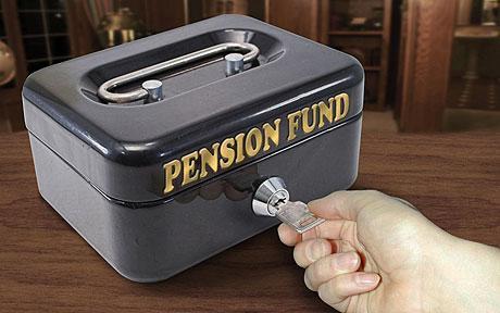 UK Pension Fund