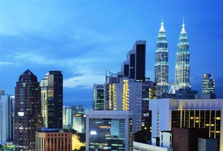 Stuart Yeoman - Kuala Lumpur