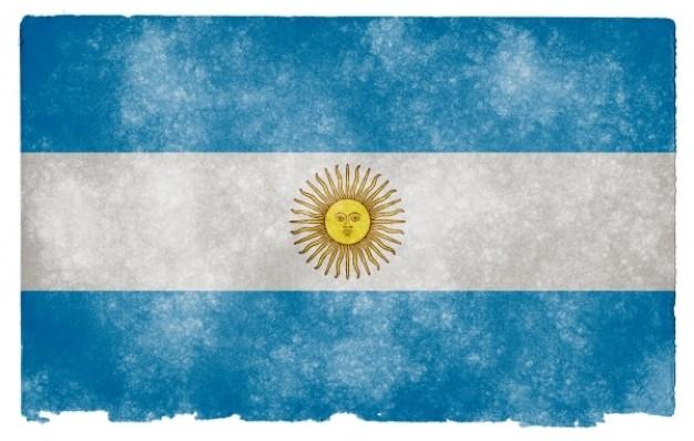 Stuart Yeomans - Argentina