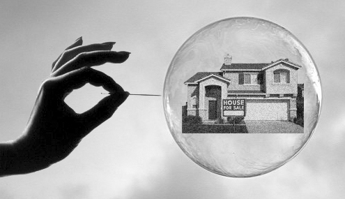Stuart yeomans - property bubble