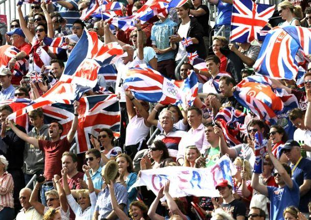 Stuart Yeomans - British People