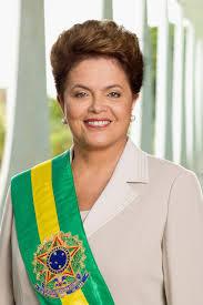 Stuart Yeomans - Dilma Rousseff