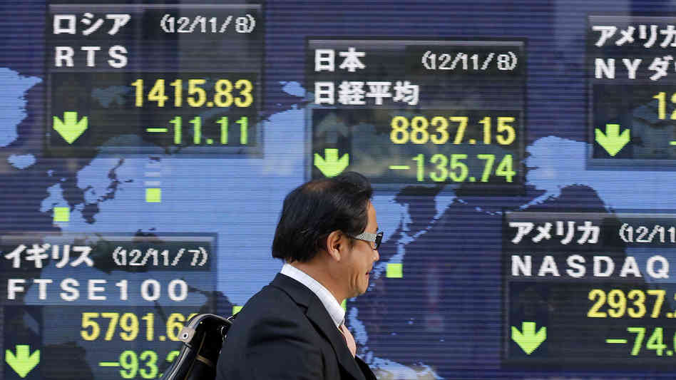 Japan's Economy Emerges From Recession, Growth Weaker ThanForecast