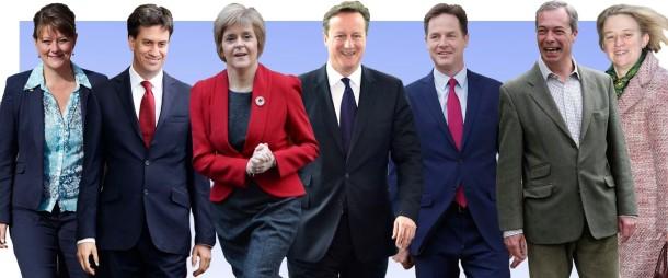 stuart yeomans - uk election