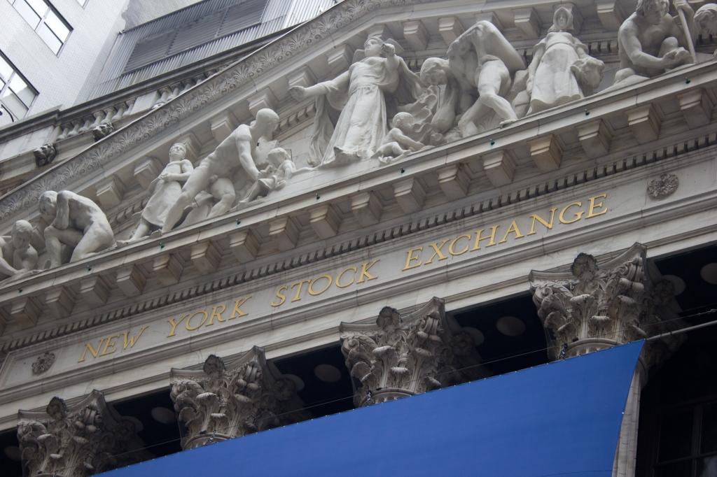Stuart Yeomans - NYSE