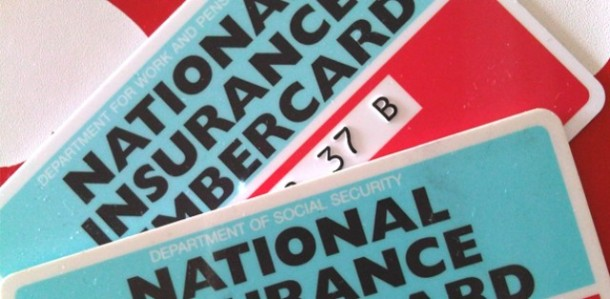 stuart yeomans - national insurance