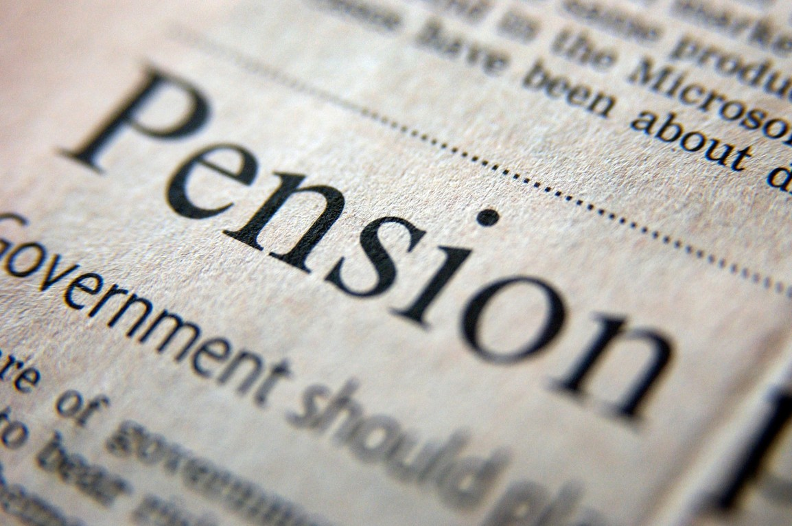 Changes to UK State Pension