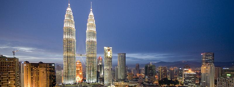 Malaysia's Strange, SinisterCrunch