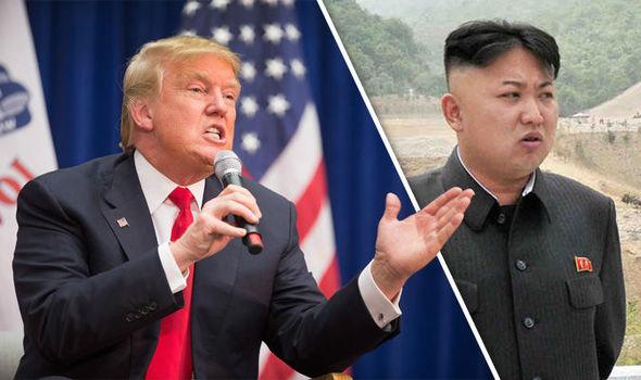 North Korea – The Diplomatic Response vs The MarketResponse