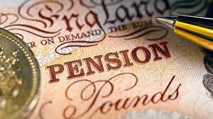 This is The Time You Should be Looking to get a Pension Valuation !