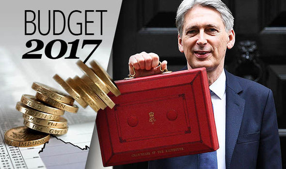 Summary of The UK's Budget 2017