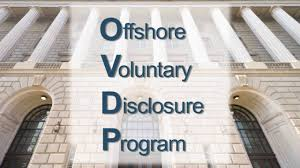 US to Shut $11bn Offshore Voluntary Disclosure Programme